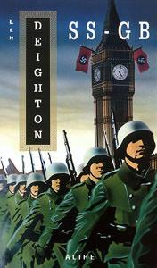 « SS-GB » (Len Deighton)