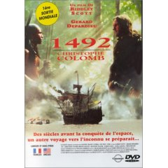 « 1492, Christophe Colomb » (le film)