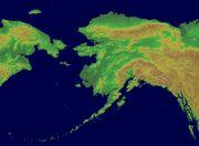 Alaska, ancienne Russie d'Amérique
